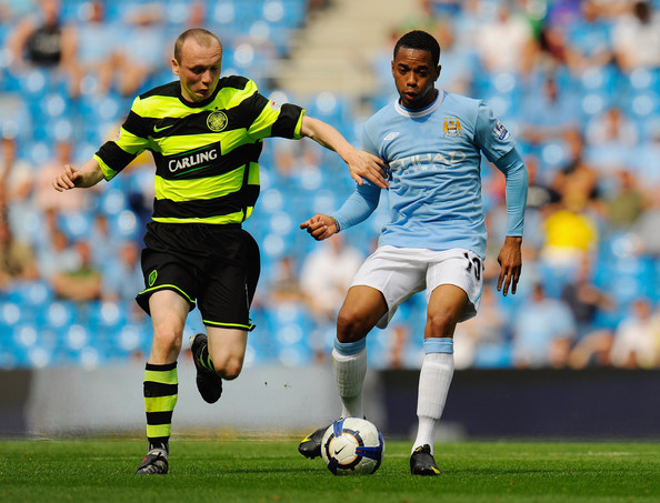 Image result for manchester city vs celtic friendly