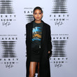 Willow Smith Rihanna's Savage X Fenty Show Vol. 2 presented by Amazon Prime Vide – Step and Repeat