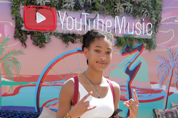 Willow Smith 2019 Getty Entertainment - Social Ready Content