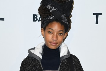 Willow Smith TIDAL X Benefit Concert Powered By BACARDI And Hosted By Fat Joe