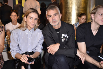 Willy Vanderperre Prada Spring/Summer 2020 Womenswear Fashion Show - Arrivals And Front Row