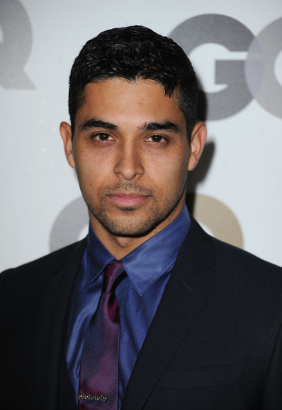 "Valderrama Actor Wilmer Valderrama arrives at the 15th annual ""GQ Men ..."