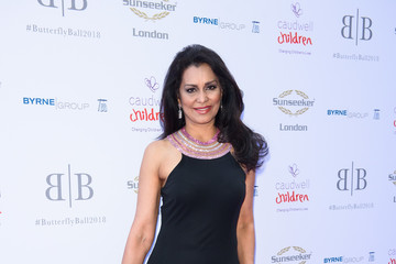 Wilnelia Forsyth The Caudwell Children Butterfly Ball - Red Carpet Arrivals