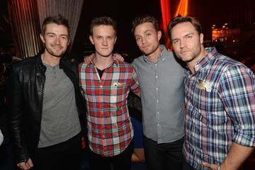 Wilson Bethel Assassins's Creed IV Black Flag Launch Party — Part 2