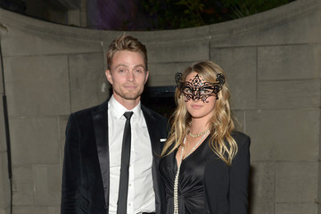 Wilson Bethel UNICEF Masquerade Ball Held in LA