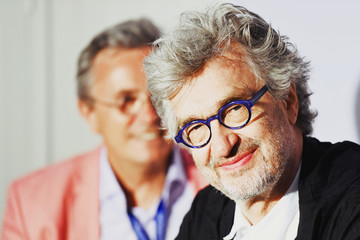 Wim Wenders Instant View - The 70th Annual Cannes Film Festival