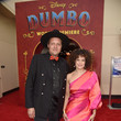 Win Butler Premiere Of Disney's 'Dumbo' - Red Carpet