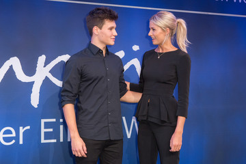 Wincent Weiss 17th Media Award By Kindernothilfe