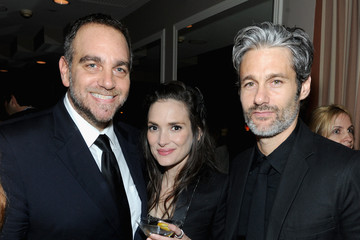 Winona Ryder GREY GOOSE Pre-Oscar Party At Sunset Tower