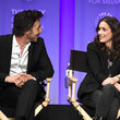 Winona Ryder The Paley Center For Media's 35th Annual PaleyFest Los Angeles - 'Stranger Things' - Inside