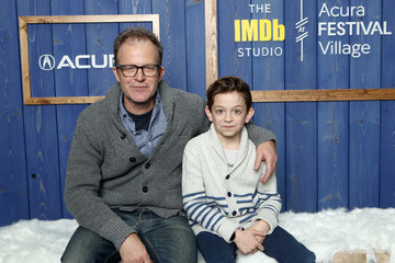 Winslow Fegley The IMDb Studio At Acura Festival Village On Location At The 2020 Sundance Film Festival – Day 4