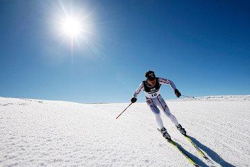 George Grey Winter Games NZ - Day 3: Cross Country Skiing