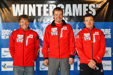George Grey Winter Games NZ - Day 4: Cross Country Skiing