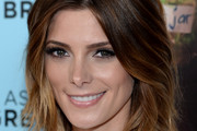 "Actress Ashley Greene attends the ""Wish I Was Here"" screening at AMC Lincoln Square Theater on July 14, 2014 in New York City."