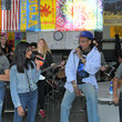 Wiz Khalifa Wiz Khalifa & National Non-profit Little Kids Rock Partner To Bring Music Education To Public School Students