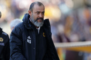 Nuno Espirito Santo Photos Photo