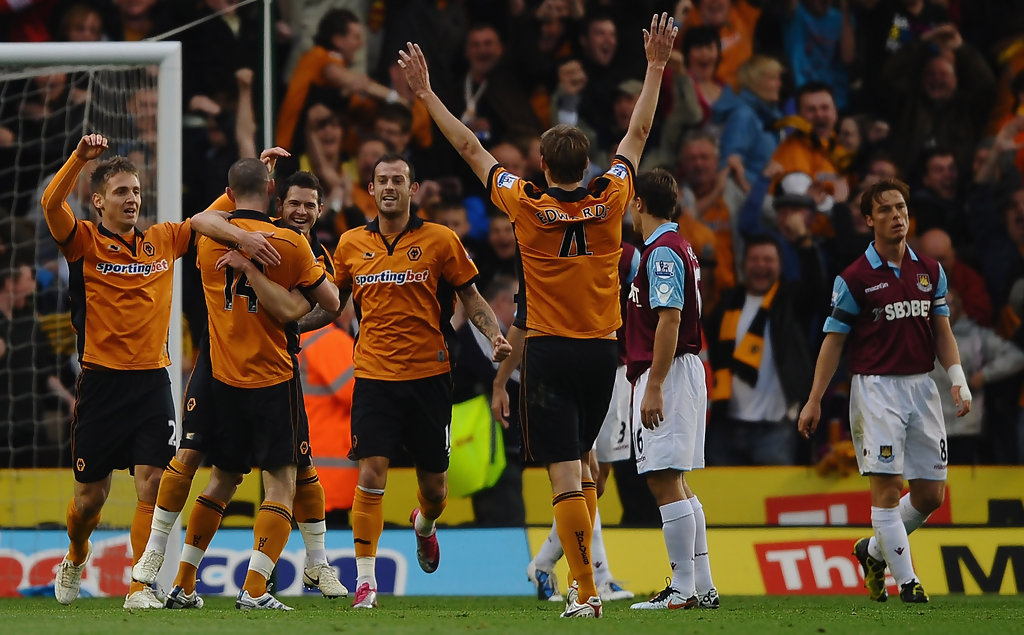 west ham vs wolves - photo #41