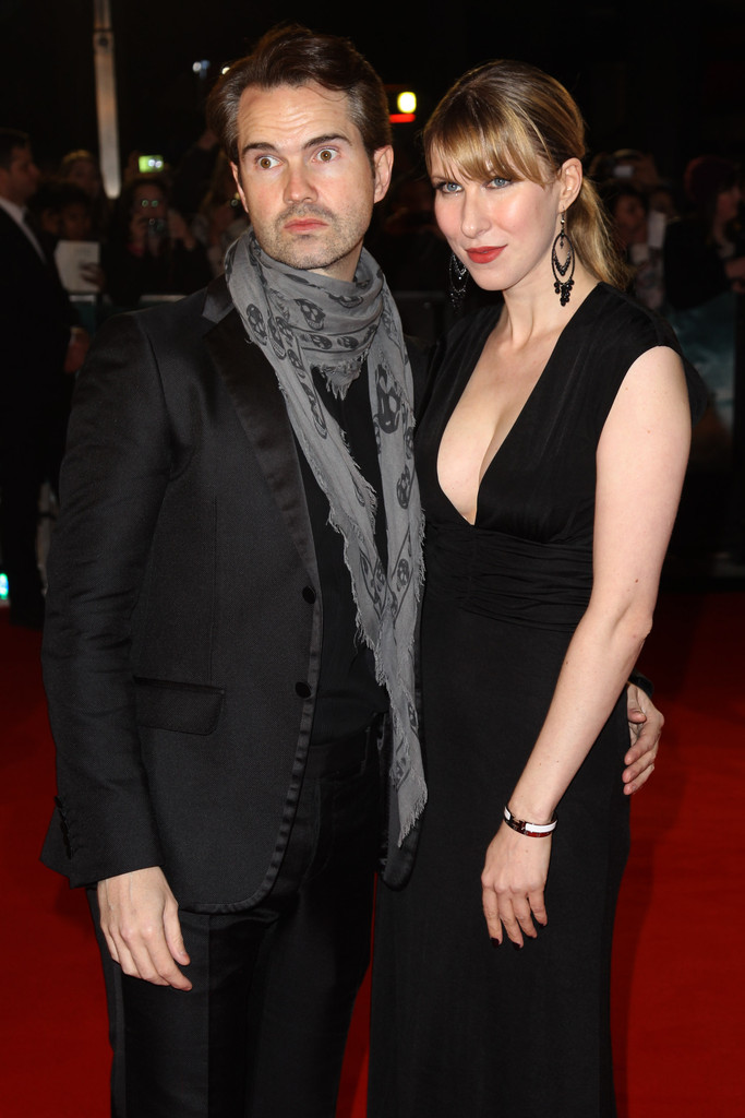Jimmy Carr Karoline Copping Jimmy Carr And Karoline Copping Photos The Woman In Black World Film Premiere Inside Arrivals Zimbio Is she dating or bisexual? jimmy carr karoline copping jimmy