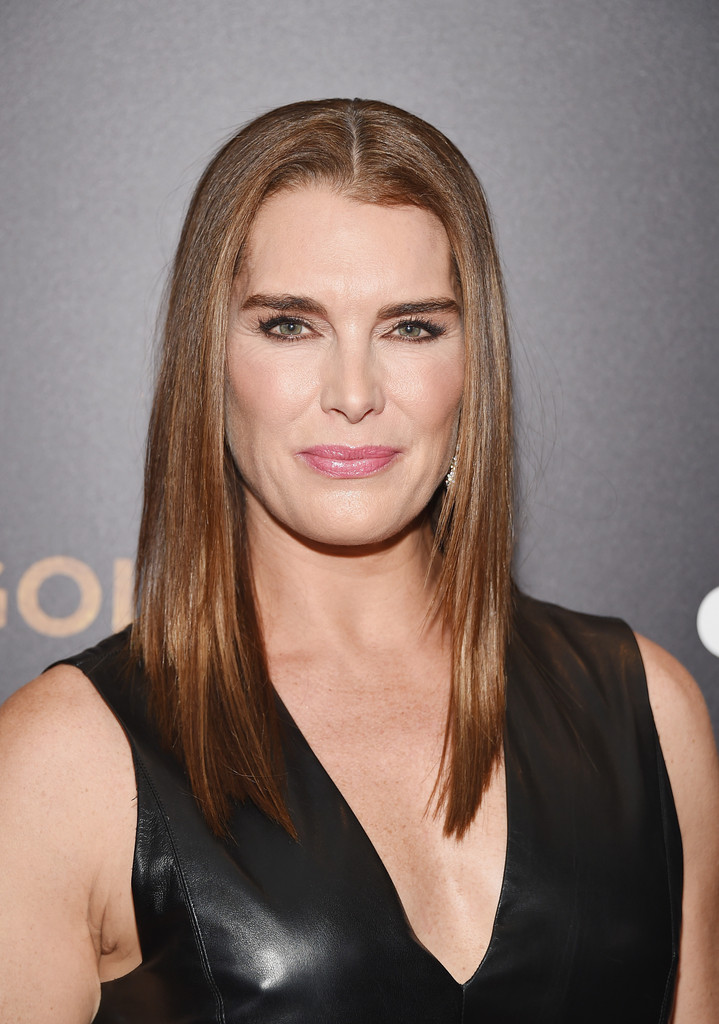 Brooke Shields Photos Photos Woman In Gold New York