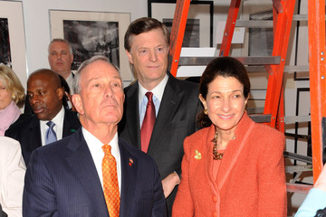 John McKernan Women's Campaign Fund Hosts 32nd Annual Parties of Your Choice Gala - Inside