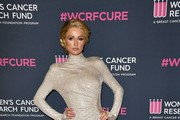 Paris Hilton attends The Women's Cancer Research Fund's 'An Unforgettable Evening' at Beverly Wilshire, A Four Seasons Hotel on February 27, 2020 in Beverly Hills, California.