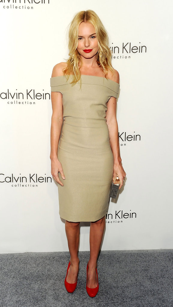 Women's Fall 2010 Calvin Klein Collection After Party
