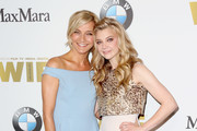 Max Mara Ownership and Brand Ambassador Nicola Maramotti (L) and actress Natalie Dormer attend Women In Film 2016 Crystal + Lucy Awards Presented by Max Mara and BMW at The Beverly Hilton on June 15, 2016 in Beverly Hills, California.