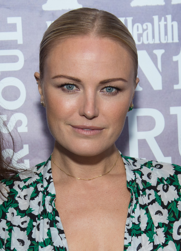 Malin Akerman at the Women's Health Magazine Party in New York City