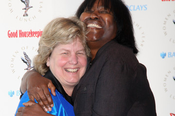 Joan Armatrading Women Of The Year Lunch