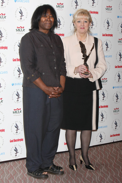 Joan Armatrading Quotes: Hilary Hentriques In Women Of The Year Lunch