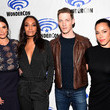 Jessica Camacho and Zach Appelman Photos