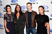 Jessica Camacho and Zach Appelman Photos Photo