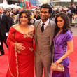 Gurinder Chadha and Goldy Notay Photos - 1 of 3