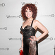 """Janet Dacal """"Wonderland - Alice Through A Whole New Looking Glass"""" Broadway Opening Night - After Party"""