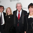 Leslie Bricusse and Shirley Black