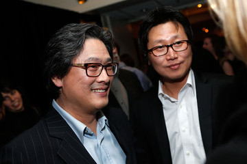 """Wonjo Jeong """"Stoker"""" New York Screening - After Party"""