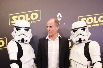Woody Harrelson 'Solo: A Star Wars Story' Party At The Carlton Beach