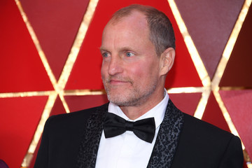 Woody Harrelson 90th Annual Academy Awards - Arrivals