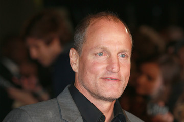 Woody Harrelson 'The Hunger Games: Mockingjay Part 2' - UK Premiere