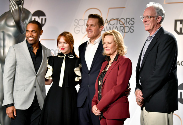 25th Annual Screen Actors Guild Awards Nominations Announcement