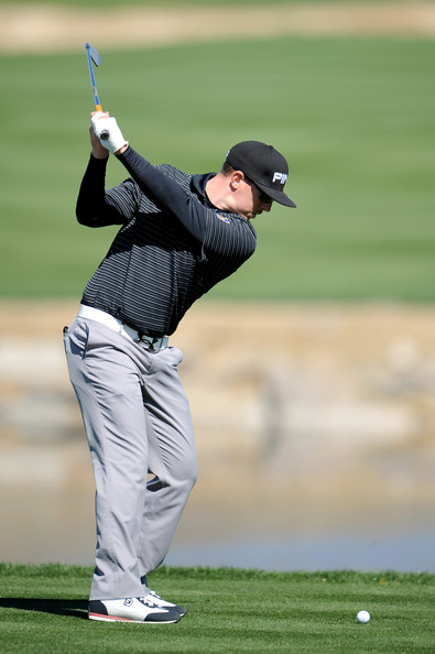 World Golf Championships-Accenture Match Play Championship