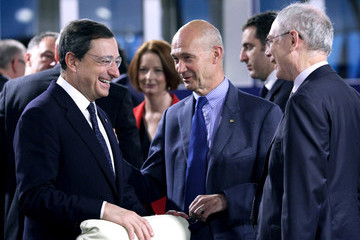 Pascal Lamy World Leaders Gather In Cannes For The G20 Summit
