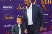 Alfonso Ribeiro Photos Photo