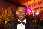 Chris Tucker Photos Photo