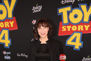 Kristen Schaal attends the world premiere of Disney and Pixar's TOY STORY 4 at the El Capitan Theatre in Hollywood, CA on Tuesday, June 11, 2019.