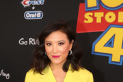 Ally Maki attends the world premiere of Disney and Pixar's TOY STORY 4 at the El Capitan Theatre in Hollywood, CA on Tuesday, June 11, 2019.