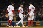 Andrew Benintendi Photos Photo