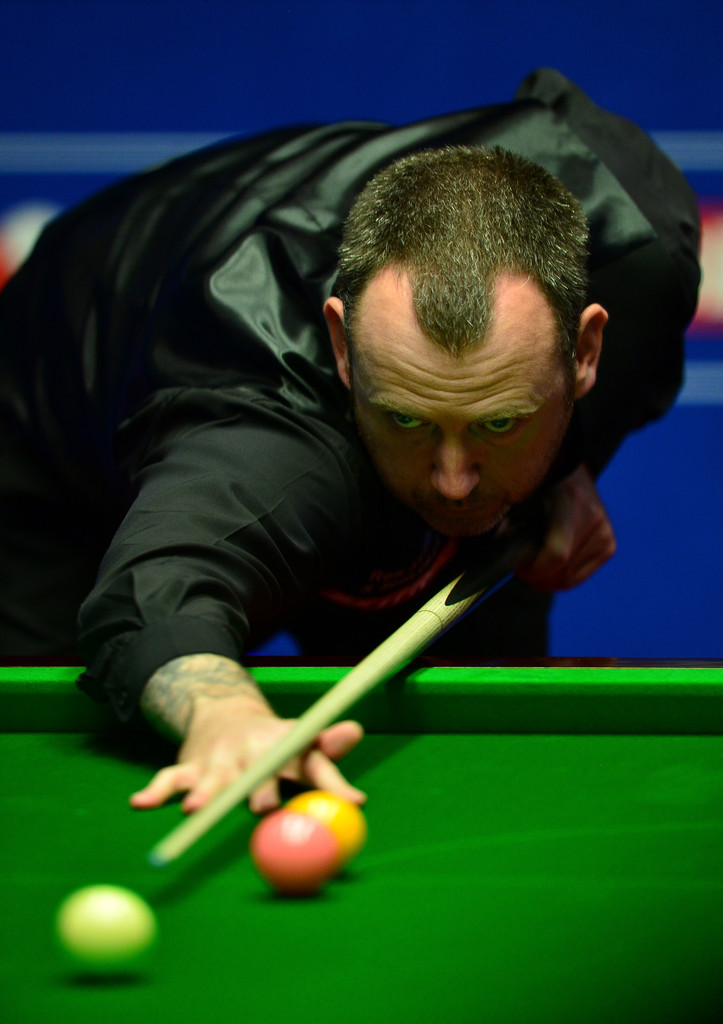 Game world championship snooker 4 snooker pool enthusiasts ...