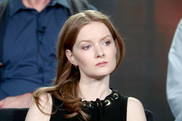 Wrenn Schmidt 2018 Winter TCA Tour - Day 11