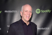 Larry Burstein attends the A Wrinkle In Space And Time: The 2019 Moth Ball honoring Roxane Gay at Capitale on June 04, 2019 in New York City.
